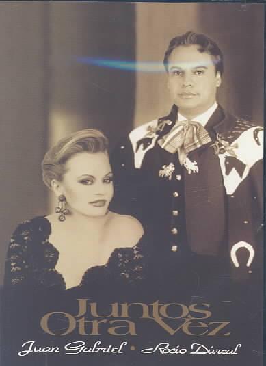 JUNTOS OTRA VEZ BY DURCAL,ROCIO (DVD)